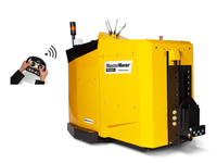 Wireless Controlled Electric Tug - MasterMover - PS3000+