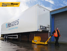 Articulated Trailer Chassis - MasterMover - Articulated Lorry Trailers